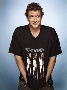 Jason Segal... YES please. i think he's so cute in a weird way.