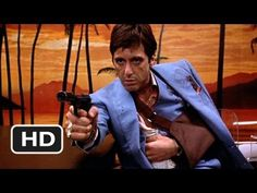 38 Best Say Hello To My Little Friend Scarface Images Film Movie