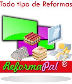 Reformas albañileria fontaniería cubiertas Palencia Valladolid