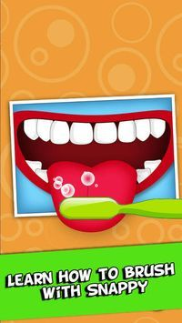 Today's Featured Free and Discounted Apps includes Brush with Snappy & Panda the Dentist.