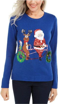 Xmas Decorations Festive Gift Adult /& Kids Jumper Top Snoopy Christmas Jumper