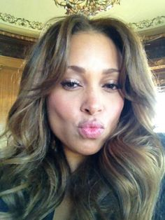 tamia hill | Tamia Releases New Music Video Featuring Husband Grant Hill