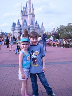 """People Tracking: How Mickey Mouse Does it Right        """"My family just got from our first Disney vacation. I can't say enough about the employees and just how much they love their job. Whoever does their human resources is doing an outstanding job."""""""