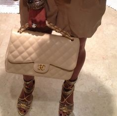 Can't Beat Chanel..