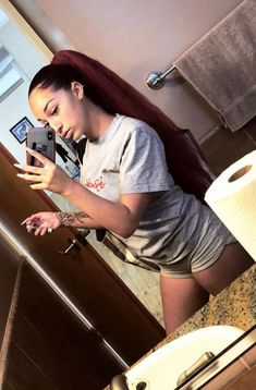 Danielle Bregoli Hot, Rapper, Bad Barbie, Cute Lazy Outfits, Baddie Hairstyles, Just Girl Things, Instagram Girls, White Girls, Beautiful Celebrities