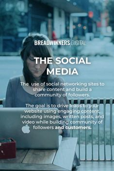 Develop the best strategy in using social media to improve and optimize your business. Social Media Marketing Courses, Social Networks, Short Courses, Digital Marketing, Workshop, Training, Community, Education, Business