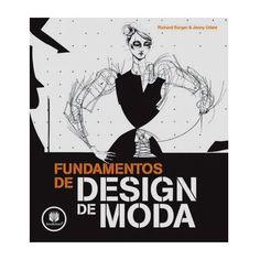 Livro - Fundamentos de Design de Moda