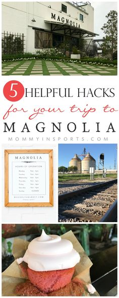 Are you planning your trip to Waco, TX to see the famed Magnolia Market? Read this first! Everything you need to know about making the most of your trip to Magnolia!