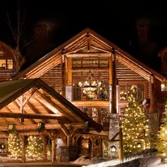 Luxury mountain resorts to visit for the perfect winter vacation.