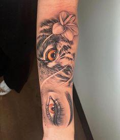 Girly Tattoos, Badass Tattoos, Pretty Tattoos, Sexy Tattoos, Unique Tattoos, Body Art Tattoos, Cute Hand Tattoos, Dope Tattoos For Women, Leg Tattoos Women