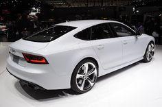 2014 Audi RS7 Sportback 06