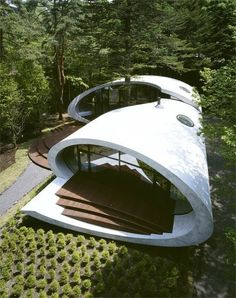 Fancy - japanese architecture