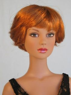 "Tonner Doll | Ashleigh ""Toast of the Town"""