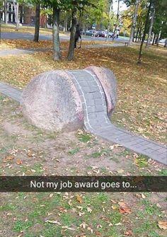 Not My Job #My, #Not
