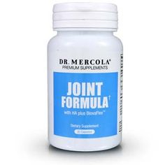 Joint Formula with HA plus BiovaFlex... About 55.00 for 3 months. Will buy for my friend.