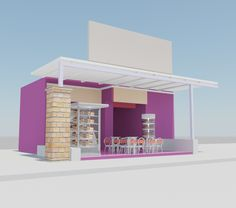 Final Cromatismo_Panaderia La Real_Render_3Ds Max
