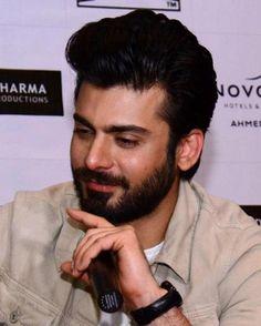 Pakistani Dramas, Pakistani Actress, Bollywood Actors, Bollywood Celebrities, Hot Actors, Actors & Actresses, Fawad Khan Beard, Mens Fashion Suits, Attractive Men