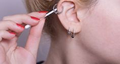how to clean my piercing