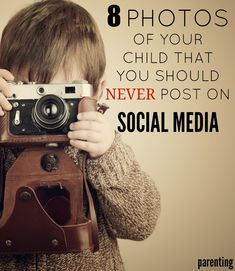 Why are your children online?