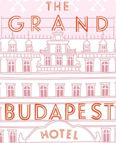 Édition Lingerie Inspiration http://bit.ly/1s2u8c3   The Grand Budapest Hotel Notebook Wes Anderson by bestplayever