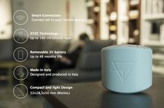 """There's so much variety online, shopping for clothes can be a minefield. This is where XYZE come in, with their creation of revolutionary new gadget """"On""""."""