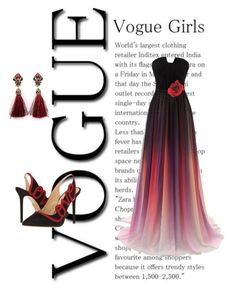 """Rogue"" by smsun on Polyvore featuring Charlotte Olympia"