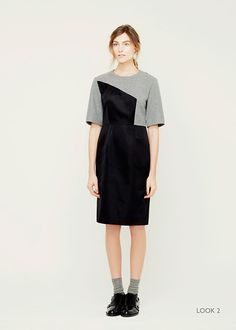 Yune Ho 2013 fall collection