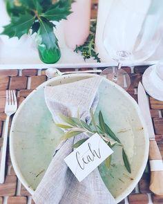 Boho Inspiration, Wedding Preparation, Wedding Table, Table Decorations, Instagram Posts, Home Decor, Weddings, Homemade Home Decor, Wedding Drink Table