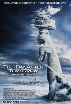 [Completo] The Day After Tomorrow 2004 vedere film streaming italiano HD Sci Fi Movies, Hd Movies, Movies To Watch, Movies Online, Movies Free, Movies 2019, Jake Gyllenhaal, Film Movie, Movie Plot
