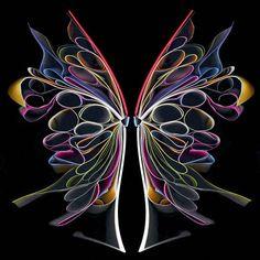 Incredibly Beautiful Book Art of Cara Barer