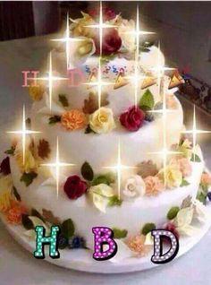 Happy Birthday To Pinku