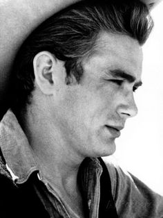 Giant, James Dean, 1956.