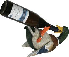 Duck Bottle Holder