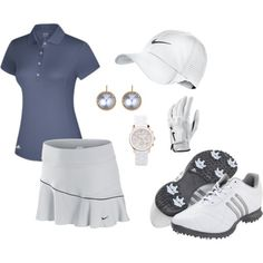 Tee it up, created by jamie2184 on Polyvore