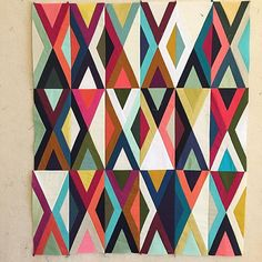 Small quilt study