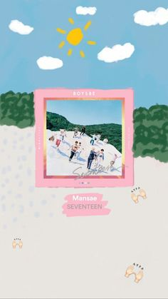 Seventeen Album, Seventeen Wallpapers, Diy Canvas Art, Albums, Kpop, Songs, Song Books, Diy Canvas, Music