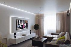 Картинки по запросу гостиная в квартире минимализм