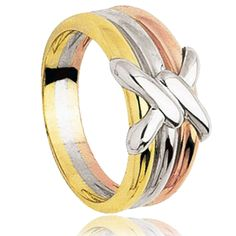 Life Symbol, Lady, Wedding Rings, Engagement Rings, Jewels, Murat, Rose, Hair Bow, Gold Plating