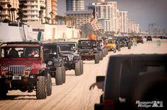 Jeep Beach I wanna go next year so bad!