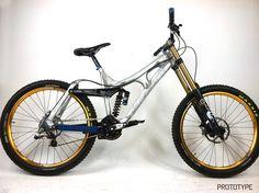 Ellsworth Handcrafted Bikes