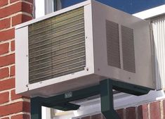 How to Properly install a Window air Conditioner : Setting up a home window ac system in a double-hung home window is an easy task that should take Window Screens, Window Sill, Ac System, Window Air Conditioner, Ac Units, Air Conditioning System, Sash Windows, Lose Weight, Home Appliances