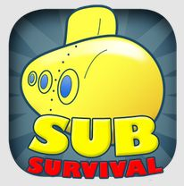 Sub Survival - this game is kicking my behind :) so addictive.  by ossewagaming.com