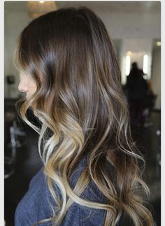 How to treat ur hair on balayage or highlights