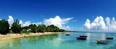 Tuvalu (foto: Tomoaki INABA/Flickr-Creative Commons) - Fornecido por Viagem em Pauta