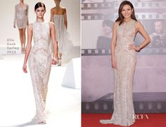 Elie Saab Latest Red Carpets | Quintessence
