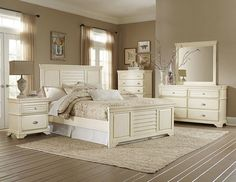 Laurinda Bedroom Set