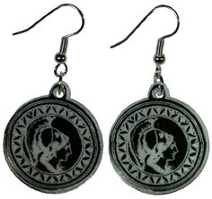 Historical Soldier 1 Dangle Earrings EP Laser http://www.amazon.com/dp/B00BAGDX9I/ref=cm_sw_r_pi_dp_.fJbwb1SCC8RB