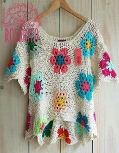 Fabulous Crochet a Little Black Crochet Dress Ideas. Georgeous Crochet a Little Black Crochet Dress Ideas. Col Crochet, Crochet Diy, Crochet Motifs, Crochet Shirt, Crochet Jacket, Crochet Woman, Crochet Cardigan, Crochet Bodycon Dresses, Black Crochet Dress