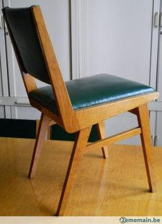 1000 images about de coene on pinterest furniture for Chaise 2eme main