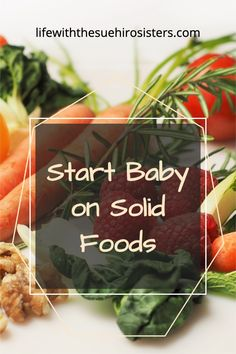It's almost time to start my third baby on solid foods! In this post I'm going to share just how I plan get prepared so mealtimes are easy. introducing solids to baby; baby first foods; introducing solids; starting baby on solids Toddler Stuff, Toddler Fun, Toddler Activities, Parenting Memes, Parenting Advice, Kids And Parenting, Baby Fish, Baby Baby, Starting Solids Baby